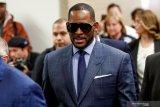 R.Kelly dikabarkan nyaris ditikam di dalam penjara