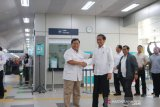 Makna simbolik MRT dan sate dalam pertemuan Jokowi-Prabowo