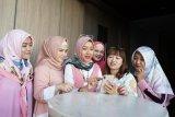 XL Axiata dan Kumpulan Emak Blogger menggelar