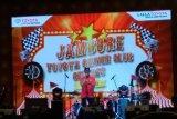 15 komunitas se-Sulawesi ikut Jambore TOC Celebes