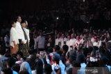 TKN : Akan ada pertemuan lanjutan Jokowi-Prabowo