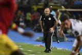 Belmadi ajak Afrika percayai pelatih lokal
