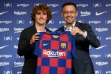 Transfer Griezmann ke Barcelona dibatalkan?