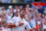 Kemenangan Djokovic di Wimbledon sita kekuatan