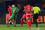 Berkat gol bunuh diri, Senegal melangkah ke final