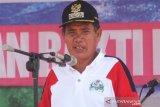 Akmal Ibrahim ajak bupati se-Aceh dukung gubernur untuk lockdown