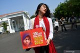 Rapat Bamus digelar untuk tindaklanjuti surat Presiden terkait Baiq Nuril