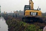 Riau bangun embung atasi ketersediaan air di sawah