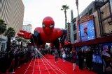 Penyebab Spider-Man keluar dari Marvel Cinematic Universe