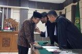 Hak politik Taufik Kurniawan dicabut 3 tahun