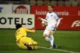 Kamil Grabara diikat lagi oleh Liverpool
