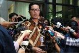 KPK resmi serahkan permohonan sebagai pihak ketiga terkait gugatan Sjamsul