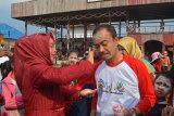 Tingkatkan kunjungan wisatawan melalui Danau Sembuluh Ethnic Festival 2019