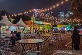 Ini 40 jenis menu tersaji di Indonesia Open
