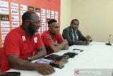 Taklukkan Madura United 1-0,  Jacksen puji permainan Boaz Cs