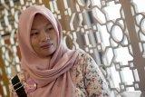 DPR belum pastikan pertimbangan amnesti Baiq Nuril putus hari ini