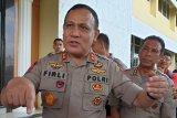 Polda Sumsel siapkan karnaval kebhinekaan di BKB Palembang