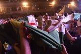 Piala Afrika -- Fans Mesir pilih asal bukan Aljazair juaranya
