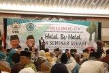 Maruf Amin sebut Islam rahmatan lil alamin adalah Islam moderat