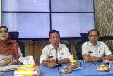 Istri Gubernur se-Indonesia ikuti lomba masak di Padang