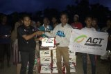 ACT bantu logistik untuk korban gempa Halmahera Selatan