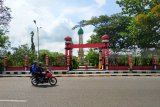 Taman Kota Sampit jadi kawasan 'car free day'