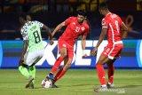 Penampilan Tunisia di Mesir jadi bekal untuk fase kualifikasi Piala Dunia