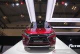 Mitsubishi luncurkan tiga kendaraan dalam GIIAS 2019