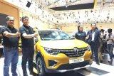 Renault Triber dikenalkan tanpa harga