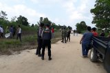 Polda Lampung lakukan mediasi bentrok antarwarga Mesuji