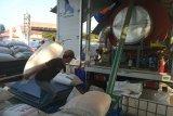 Di Lampung, PT Charoen Pokhpand kenalkan mobil pengering jagung