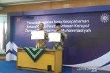 PP Muhamadiyah dan KPK sepakat berkolaborasi mencegah korupsi