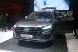 Audi Q8 mulai dipasarkan di Indonesia