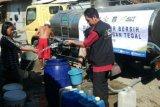 Kurangi dampak kekeringan, MRI-ACT Jateng salurkan air bersih