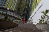 Kementerian PUPR serahkan rusun Pasar Rumput ke Pemprov DKI