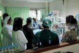 Istri Gubernur prihatin atas jatuhnya korban MOS