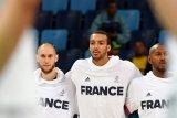 Prancis tak mau hanya sekadar numpang main di China