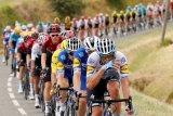 Ini daftar juara Tour de France