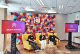 Akademi Instagram diluncurkan, Indonesia yang pertama