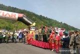 700 peserta dari berbagai negara ikuti Minang Trail Adventure