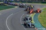 Otoritas Melbourne yakin seri pembuka F1 berjalan sesuai jadwal