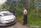 Polisi Padang tembak penerima Asimilasi diduga pelaku begal