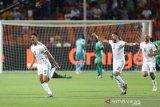 Usai gilas Senegal, Aljazair juara Piala Afrika 2019