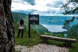 Danau Toba dikembangkan menuju destinasi wisata kelas dunia