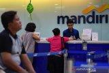 Bank Mandiri tunda pembayaran angsuran kredit UMKM