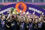 Wolves juara turnamen Shanghai usai bekuk City