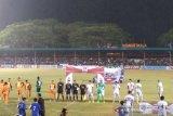 Tim tuan rumah Persiraja bungkam Persita 1-0 di kompetisi Liga 2