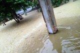 Ratusan rumah terancam rusak oleh banjir dan longsor di Simeulue Aceh