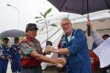 Upaya DSLNG hidupkan ekonomi kerakyatan berbasis kearifan lokal di Banggai