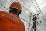 Pemerintah menetapkan tidak ada kenaikan tarif listrik nonsubsidi